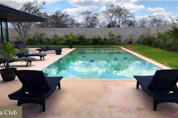 Foto de casa en venta en s/n , chablekal, mérida, yucatán, 9987894 No. 06
