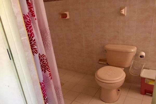 Foto de casa en venta en s/n , chapultepec, durango, durango, 9978799 No. 14
