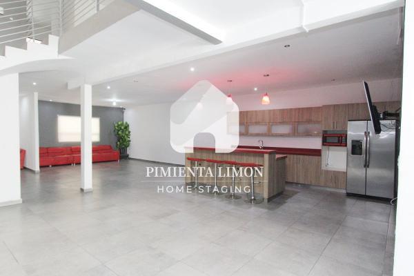 Foto de casa en venta en s/n , chapultepec, san nicolás de los garza, nuevo león, 9961448 No. 02