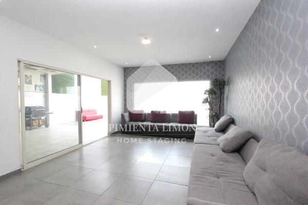 Foto de casa en venta en s/n , chapultepec, san nicolás de los garza, nuevo león, 9961448 No. 05