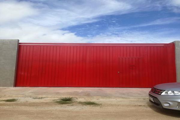 Foto de terreno comercial en venta en s/n , chichi suárez, mérida, yucatán, 9980194 No. 01