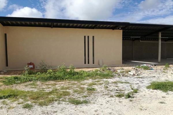 Foto de terreno comercial en venta en s/n , chichi suárez, mérida, yucatán, 9980194 No. 06