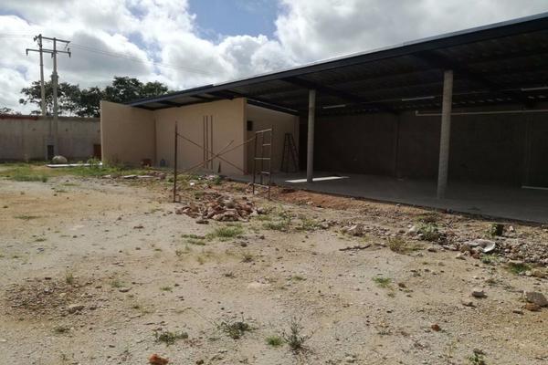Foto de terreno comercial en venta en s/n , chichi suárez, mérida, yucatán, 9980194 No. 07