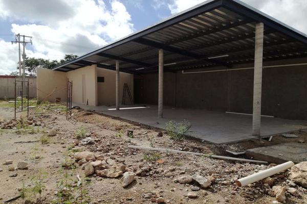 Foto de terreno comercial en venta en s/n , chichi suárez, mérida, yucatán, 9980194 No. 10