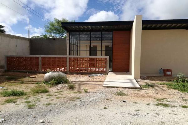 Foto de terreno comercial en venta en s/n , chichi suárez, mérida, yucatán, 9980194 No. 11