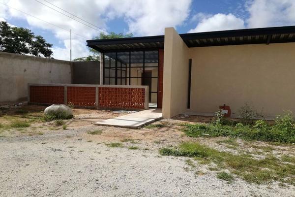 Foto de terreno comercial en venta en s/n , chichi suárez, mérida, yucatán, 9980194 No. 12