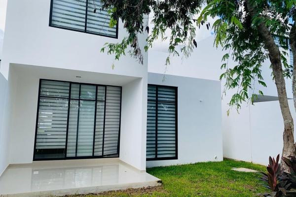 Foto de casa en venta en s/n , chichi suárez, mérida, yucatán, 9986721 No. 03