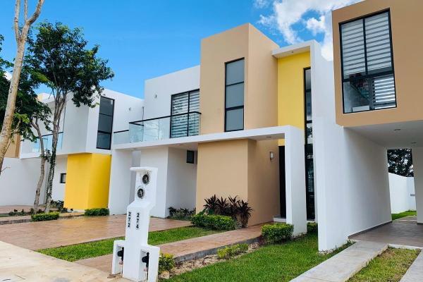 Foto de casa en venta en s/n , chichi suárez, mérida, yucatán, 9986721 No. 11