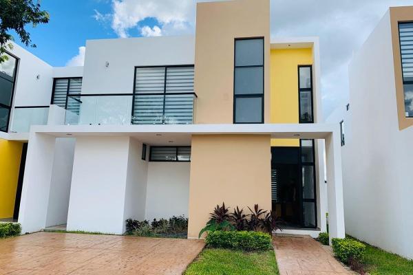 Foto de casa en venta en s/n , chichi suárez, mérida, yucatán, 9986721 No. 12