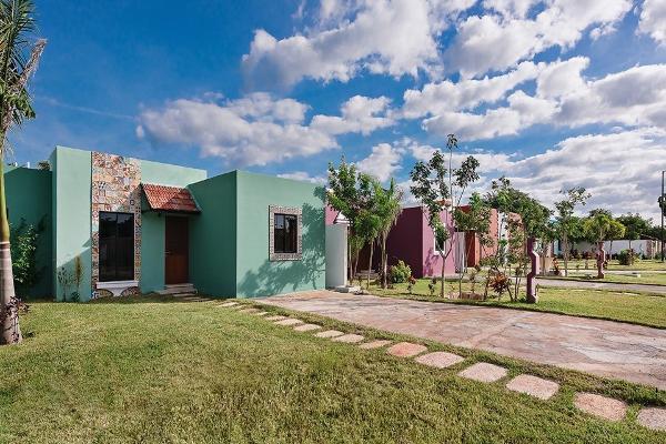 Foto de rancho en venta en s/n , chicxulub, chicxulub pueblo, yucatán, 9991232 No. 06