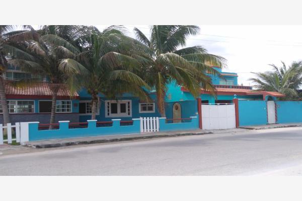 Foto de edificio en venta en sn , chicxulub puerto, progreso, yucatán, 0 No. 16