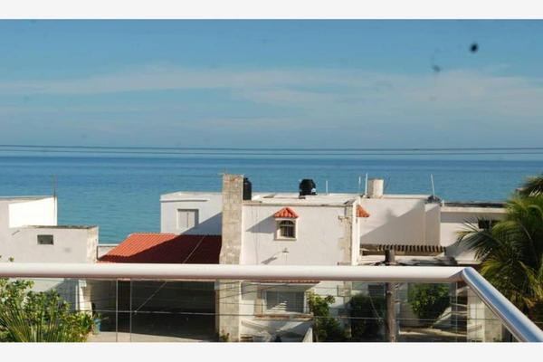 Foto de edificio en venta en sn , chicxulub puerto, progreso, yucatán, 0 No. 18