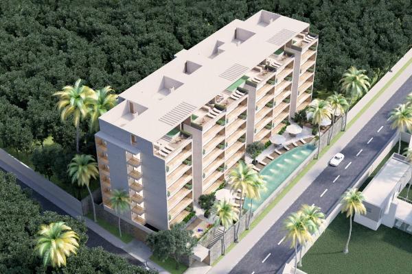 Foto de departamento en venta en s/n , chicxulub puerto, progreso, yucatán, 9949889 No. 05
