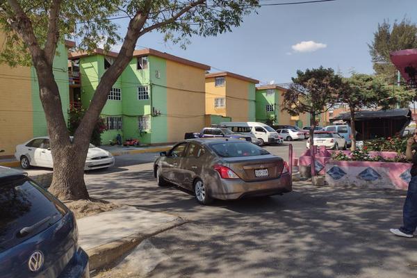 Foto de departamento en venta en sn , chinampac de juárez, iztapalapa, df / cdmx, 0 No. 04