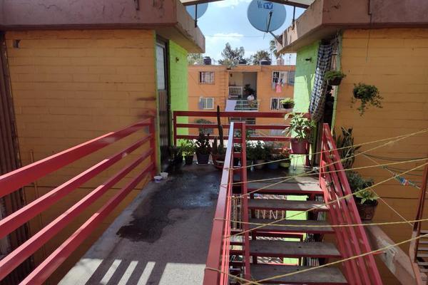 Foto de departamento en venta en sn , chinampac de juárez, iztapalapa, df / cdmx, 0 No. 07