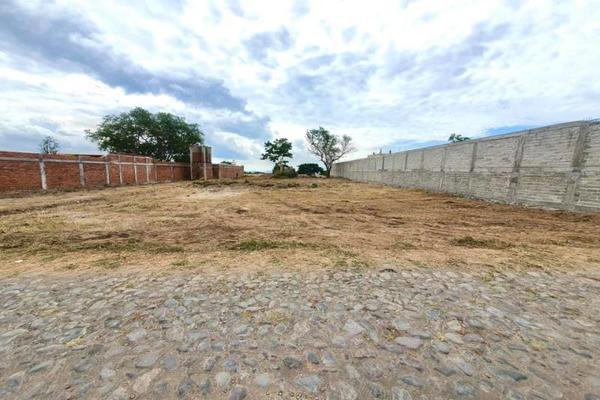Foto de terreno habitacional en venta en sn , chivato, villa de álvarez, colima, 0 No. 01