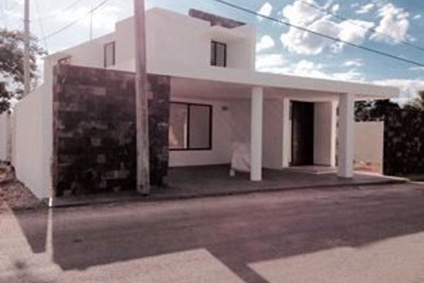 Foto de casa en venta en s/n , cholul, mérida, yucatán, 5950670 No. 02