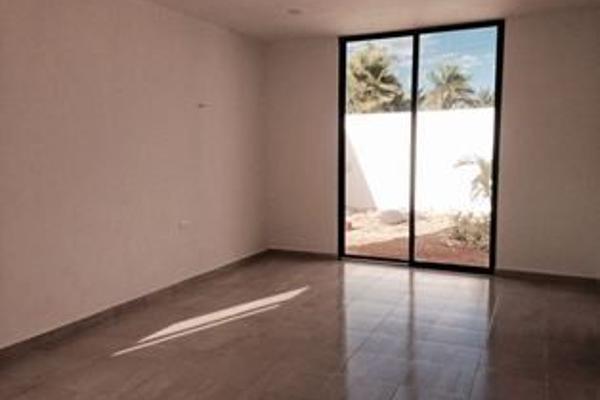 Foto de casa en venta en s/n , cholul, mérida, yucatán, 5950670 No. 03