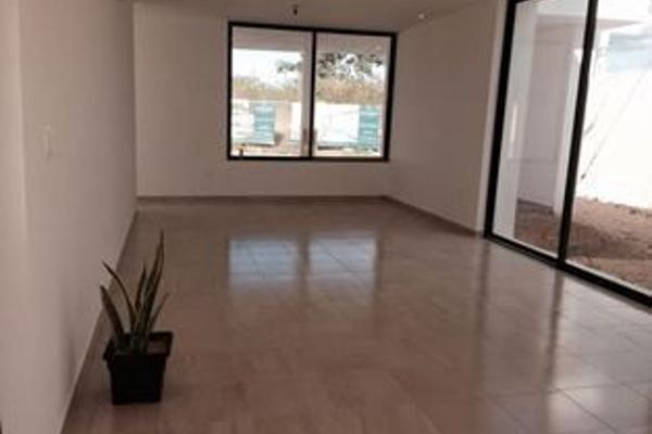 Foto de casa en venta en s/n , cholul, mérida, yucatán, 5950670 No. 05
