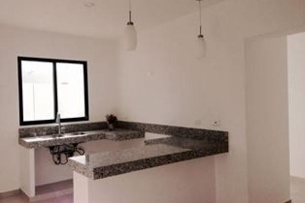 Foto de casa en venta en s/n , cholul, mérida, yucatán, 5950670 No. 07