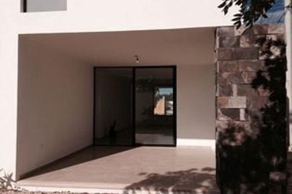 Foto de casa en venta en s/n , cholul, mérida, yucatán, 5950670 No. 09