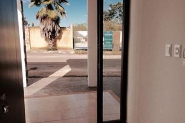 Foto de casa en venta en s/n , cholul, mérida, yucatán, 5950670 No. 10