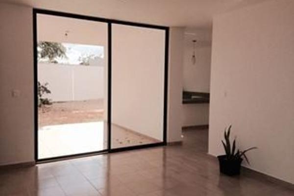 Foto de casa en venta en s/n , cholul, mérida, yucatán, 5950670 No. 11