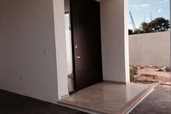 Foto de casa en venta en s/n , cholul, mérida, yucatán, 5950670 No. 12