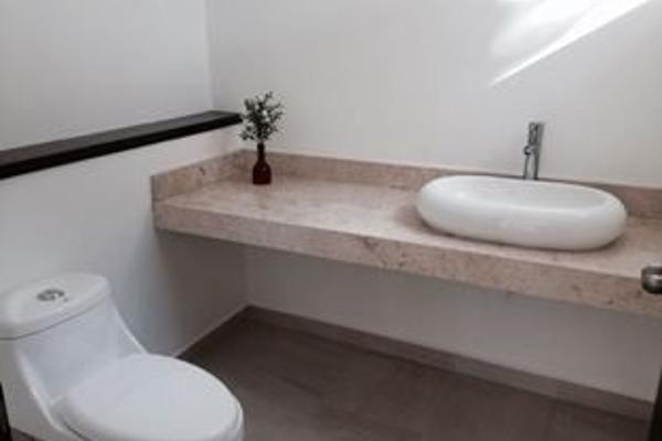 Foto de casa en venta en s/n , cholul, mérida, yucatán, 5950670 No. 15