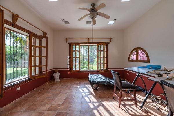 Foto de rancho en venta en s/n , cholul, mérida, yucatán, 9948085 No. 02