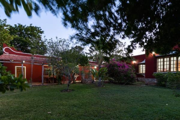 Foto de rancho en venta en s/n , cholul, mérida, yucatán, 9948085 No. 07