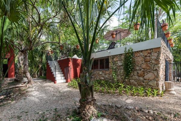 Foto de rancho en venta en s/n , cholul, mérida, yucatán, 9948085 No. 11
