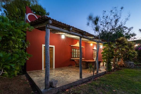 Foto de rancho en venta en s/n , cholul, mérida, yucatán, 9948085 No. 15