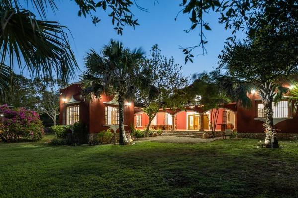 Foto de rancho en venta en s/n , cholul, mérida, yucatán, 9948085 No. 19