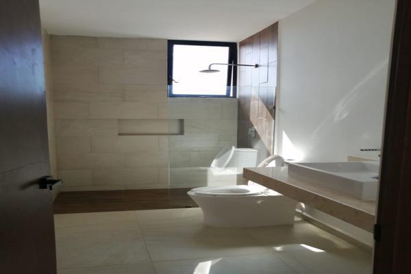 Foto de casa en venta en s/n , cholul, mérida, yucatán, 9948795 No. 01