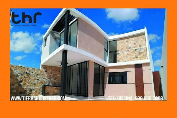 Foto de casa en venta en s/n , cholul, mérida, yucatán, 9948795 No. 02