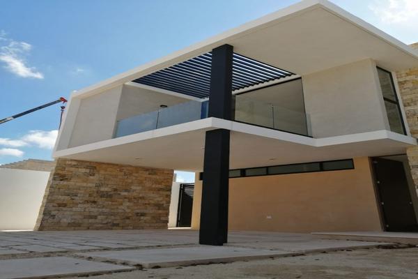 Foto de casa en venta en s/n , cholul, mérida, yucatán, 9948795 No. 03