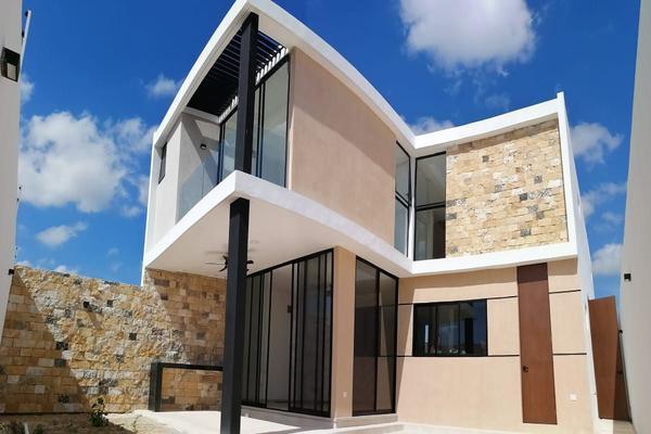 Foto de casa en venta en s/n , cholul, mérida, yucatán, 9948795 No. 04