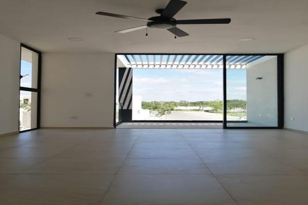 Foto de casa en venta en s/n , cholul, mérida, yucatán, 9948795 No. 11