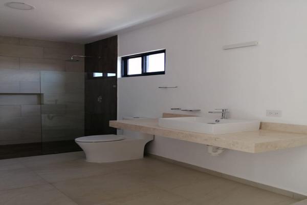 Foto de casa en venta en s/n , cholul, mérida, yucatán, 9948795 No. 12