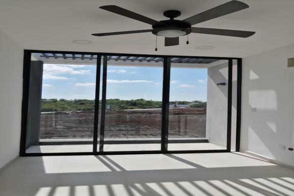 Foto de casa en venta en s/n , cholul, mérida, yucatán, 9948795 No. 13