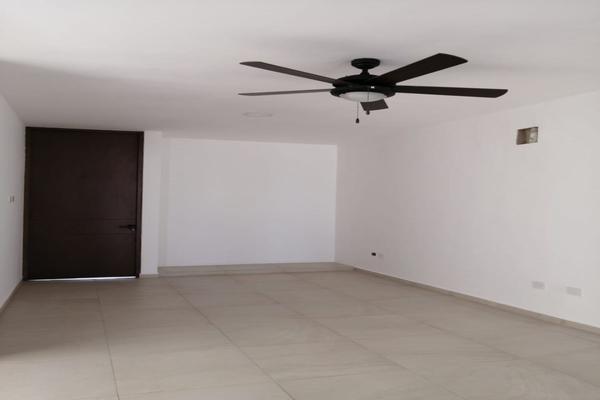 Foto de casa en venta en s/n , cholul, mérida, yucatán, 9948795 No. 14