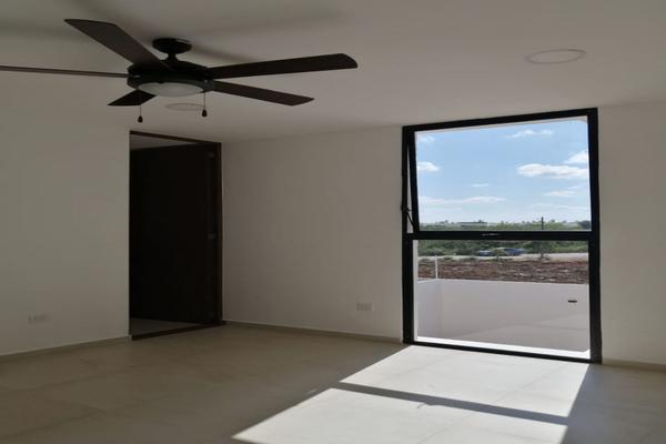 Foto de casa en venta en s/n , cholul, mérida, yucatán, 9948795 No. 15