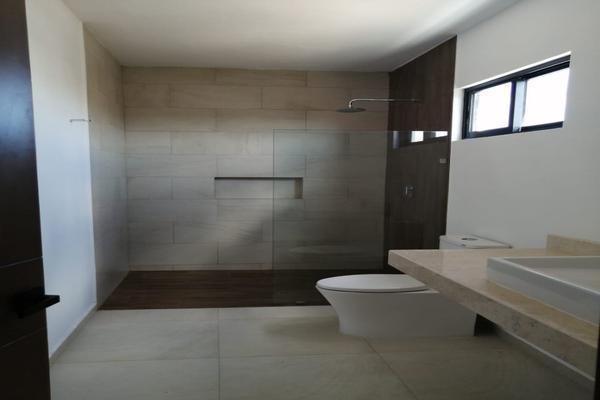 Foto de casa en venta en s/n , cholul, mérida, yucatán, 9948795 No. 16