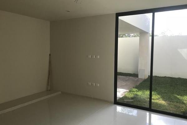 Foto de casa en condominio en venta en s/n , cholul, mérida, yucatán, 9952648 No. 04