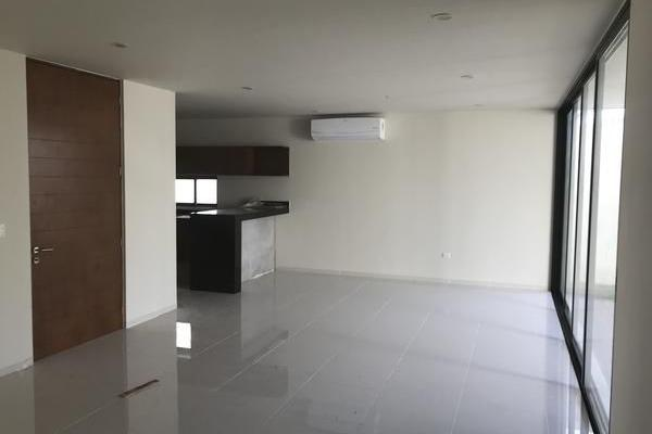 Foto de casa en condominio en venta en s/n , cholul, mérida, yucatán, 9952648 No. 05