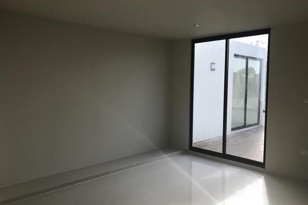 Foto de casa en condominio en venta en s/n , cholul, mérida, yucatán, 9952648 No. 10
