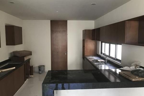 Foto de casa en condominio en venta en s/n , cholul, mérida, yucatán, 9952648 No. 12
