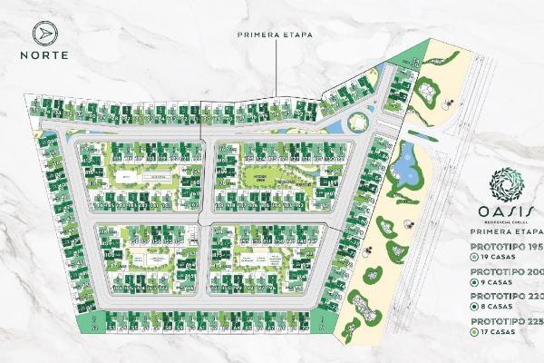 Foto de casa en condominio en venta en s/n , cholul, mérida, yucatán, 9953008 No. 11