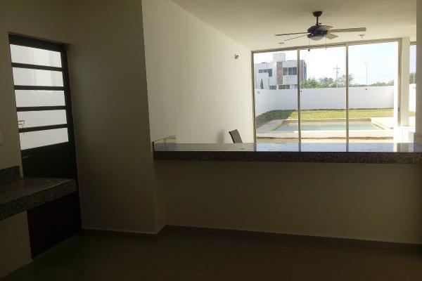 Foto de casa en venta en s/n , cholul, mérida, yucatán, 9953361 No. 07